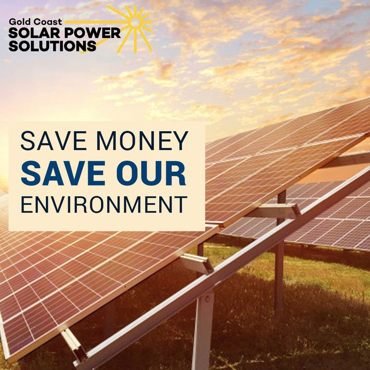 Gold Coast Solar Power Solution - goldcoassolarpowersolutions | ello