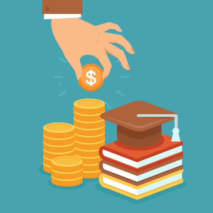Student loan UK - study care pr - studyloanabroad | ello