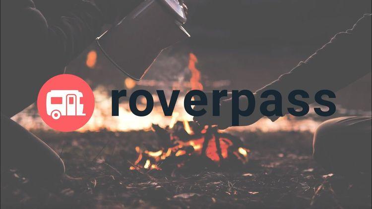RV Reservation Campground Softw - roverpassusa | ello
