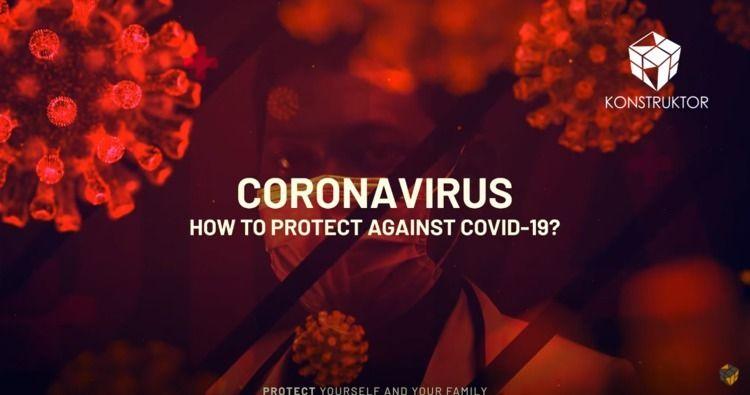 prevent spreading viruses? reco - konstruktor_inc | ello