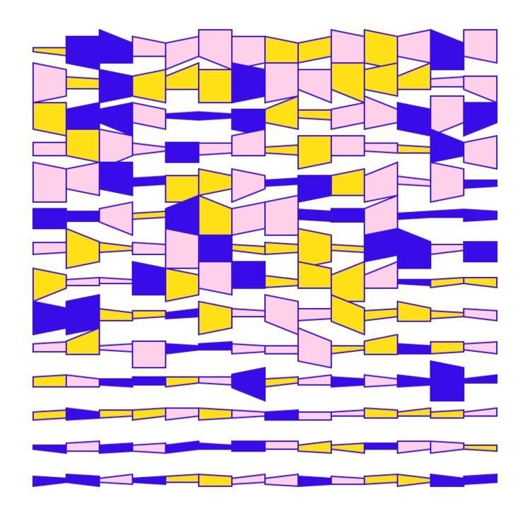Geometric Shapes / 200907 - sasj   ello