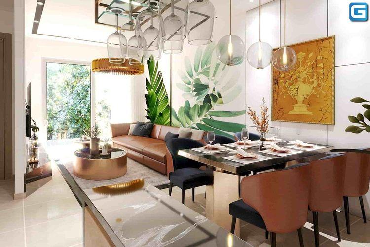 View dự án căn hộ chung cư tại  - giagocchudautu | ello
