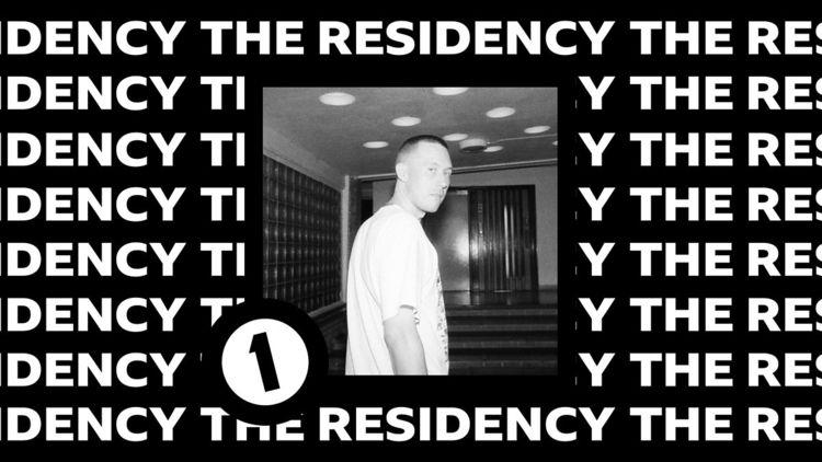 Joy Orbison – Residency 2020-09 - core-news | ello