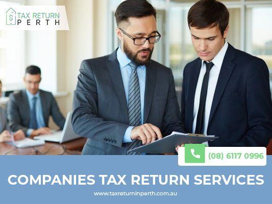company good tax planning vehic - taxreturnperth | ello