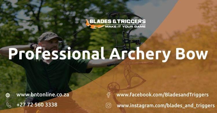 Buy Professional Archery Bows A - bntonline | ello