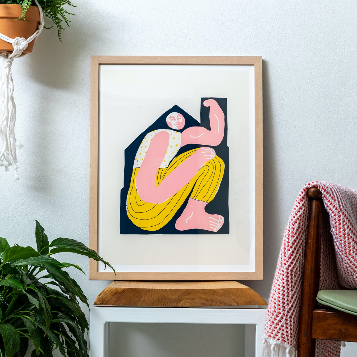 selling high quality giclée pri - grossillustration | ello