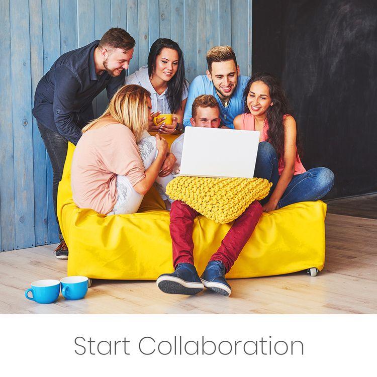 easier implement idea team. ⠀  - konstruktor_inc | ello
