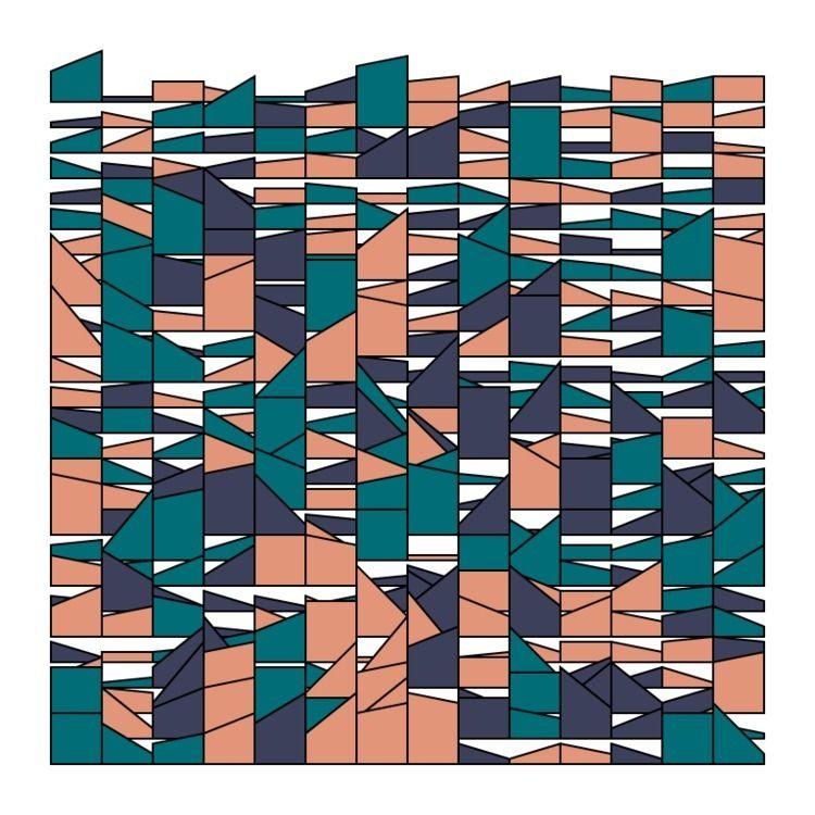 Geometric Shapes / 200912 - sasj   ello