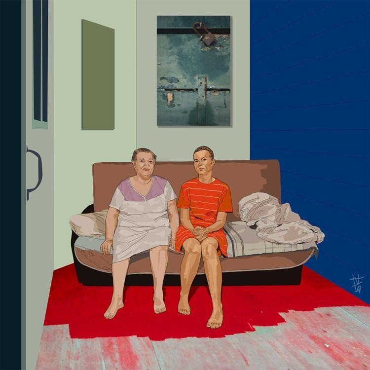 Panic room - tvictori | ello