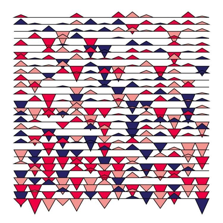 Geometric Shapes / 200913 - sasj | ello