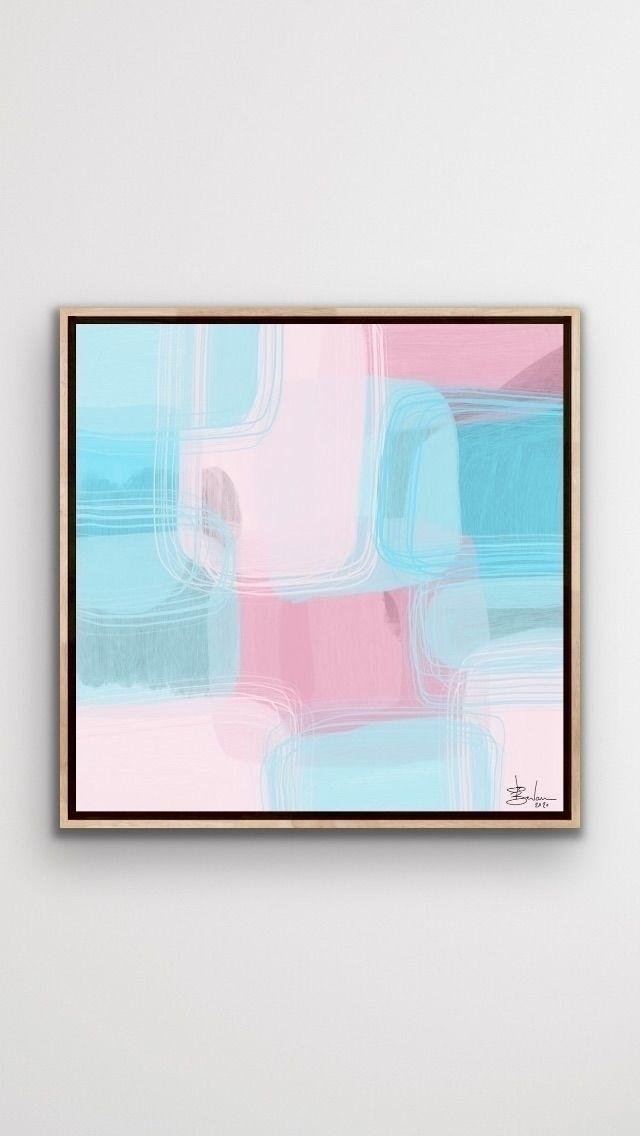 Digital painting Jo Bevan. Crea - jo_bevan | ello