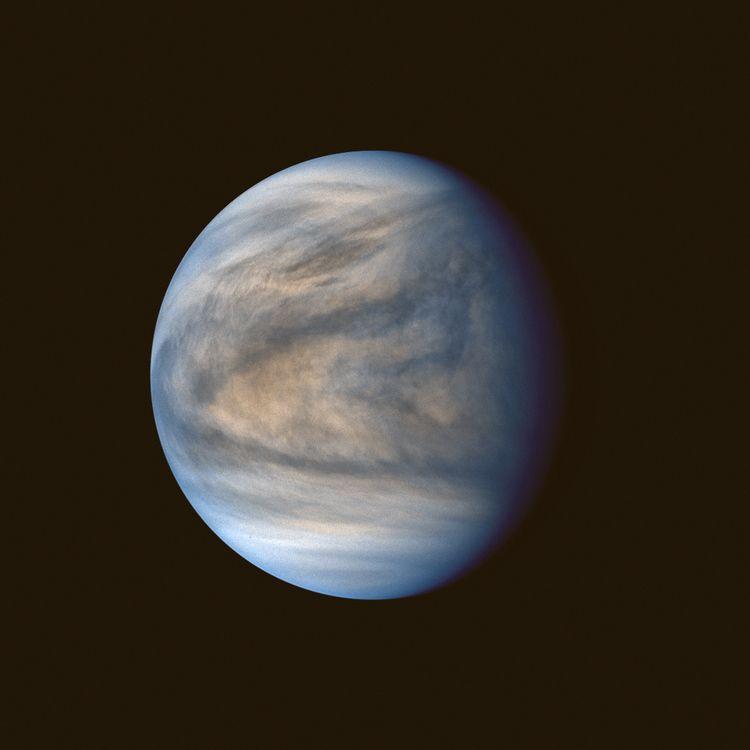 Life Venus? Universe build - soundae | ello