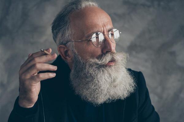 Cannabis Seniors Rises Populari - ethanjon | ello
