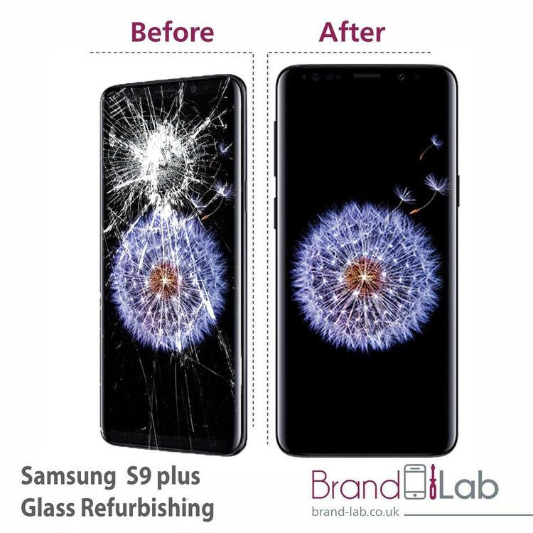 Samsung S9 screen broken? undou - sophiaella   ello