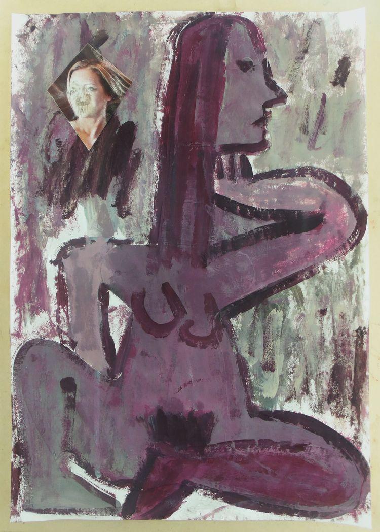 Miroir Miroir. 2020 - art, contemporaryart - stephanesalvi | ello