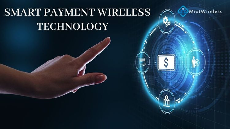 Smart payment wireless solution - miotsolutions | ello