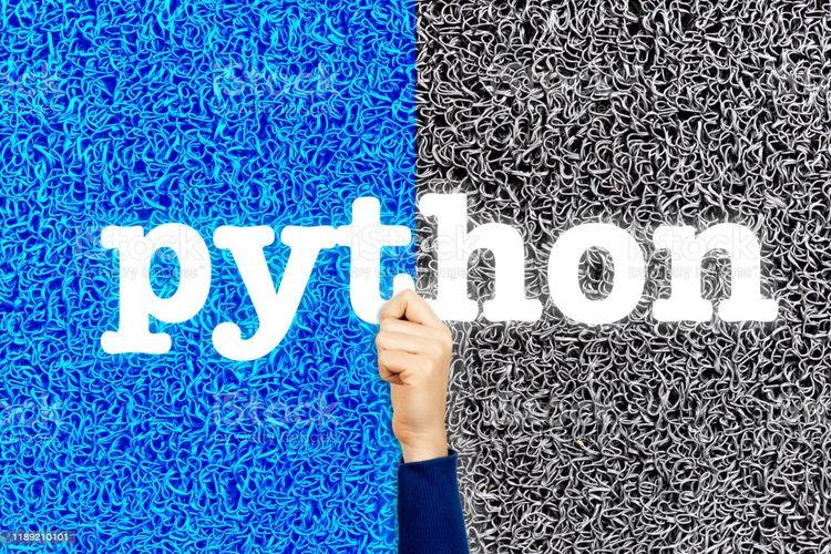 Touch Python Development Servic - princetonits | ello