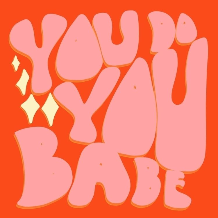 BABE . year learned speak mind - callibyali | ello