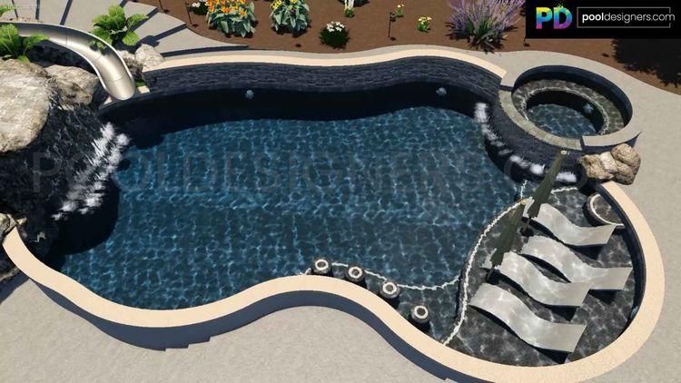 pool designers belongs cover Po - poolmarketing   ello
