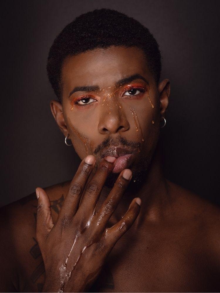 Honey Study series masculinity - julien_baudin | ello