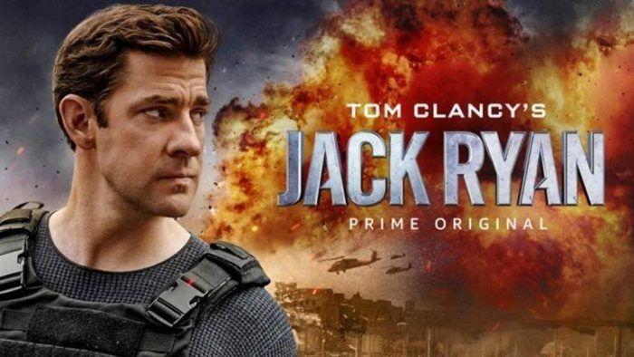 jack Ryan Season 3: 3 officiall - pikroll | ello