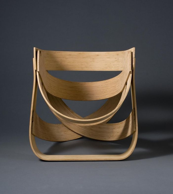Bamboo Chair Tejo Remy René Vee - thetreemag   ello
