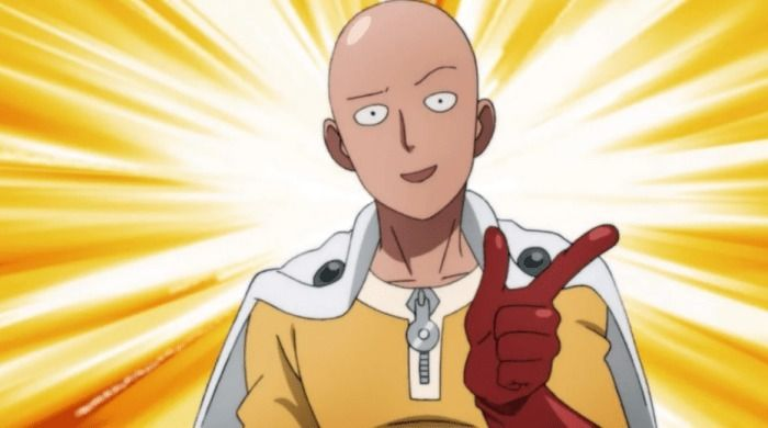 Adapting manga Man season 2 cho - terrymruch   ello