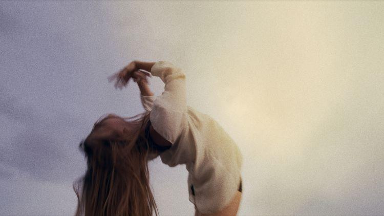 Nedelya Gancheva stills dance v - stikka | ello