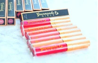 liquid lipstick set Buy 8 shade - gourmandegirls | ello