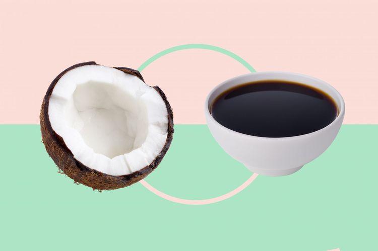 coconut aminos substitute. subs - rockroy | ello