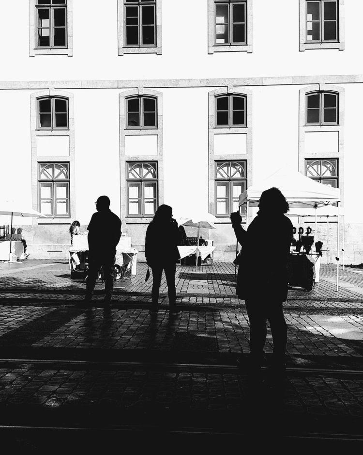 gang Porto, Portugal - streetphotography - teresaforever   ello