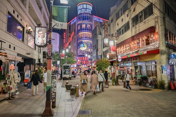 <street> series Asakusa N - yoshirou | ello