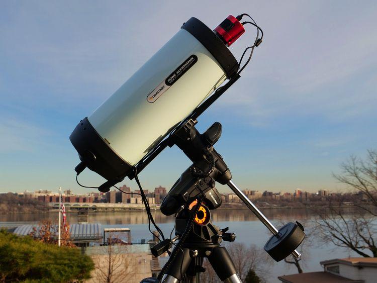 telescope instrument designed o - azeemsohail | ello