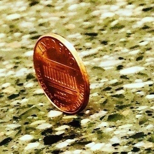 pennyforyourThoughts, shallnotbeMoved - pennypittmanllc | ello