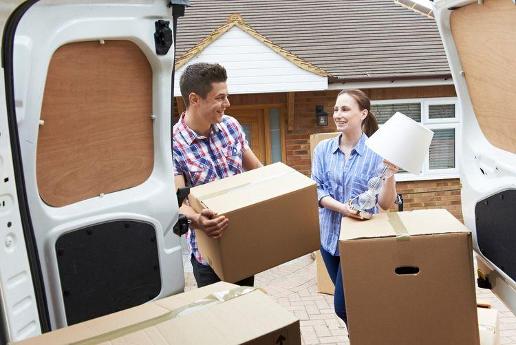 Moving Services Southlake TX CO - juliaclara | ello