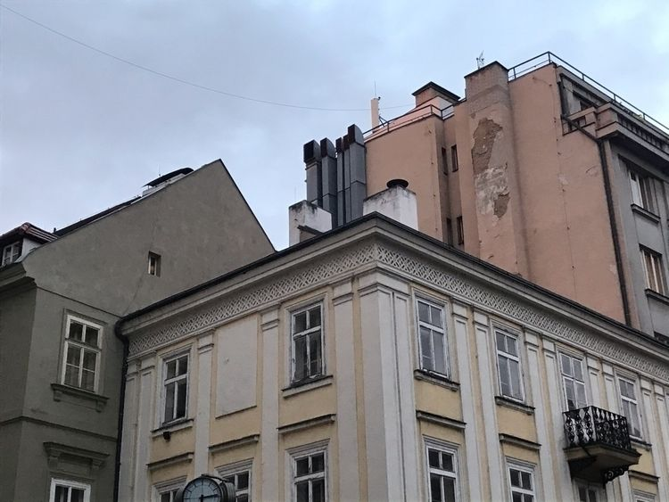 dunno, buidings - architecture, photo - annahruskova | ello