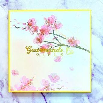 Cherry Blossom Blush Palette in - gourmandegirls | ello
