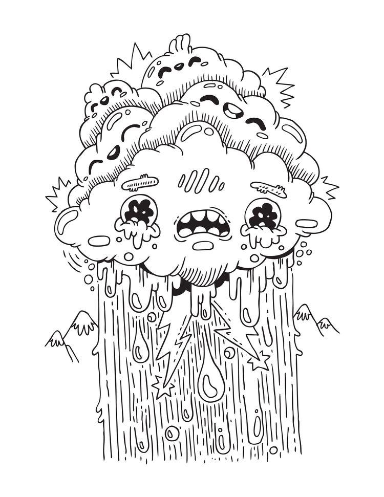 Character Illustration: