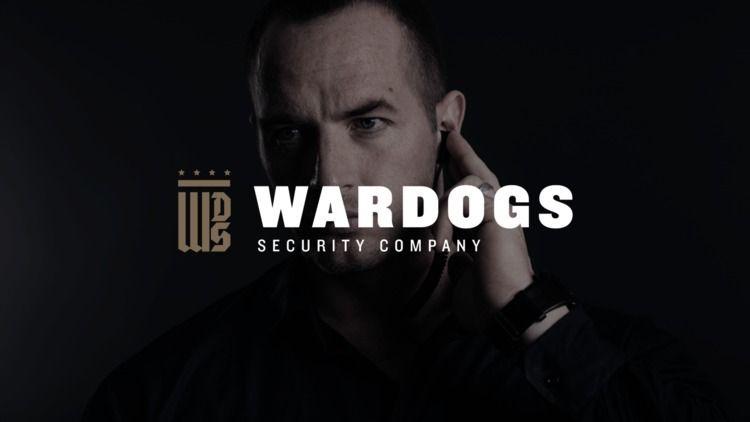 Wardogs Security Company - Branding - hamxcheese   ello