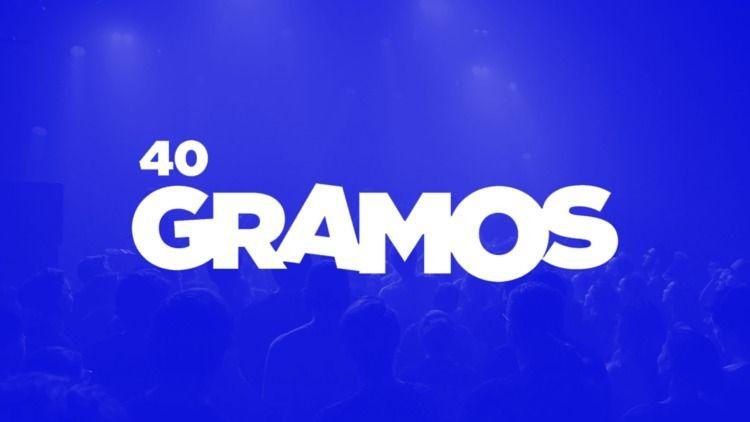 40Gramos - Branding, Design, Punk - hamxcheese | ello