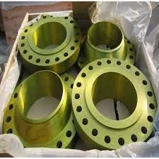 PDO Approved Flanges Supplier I - aerospacealloy | ello