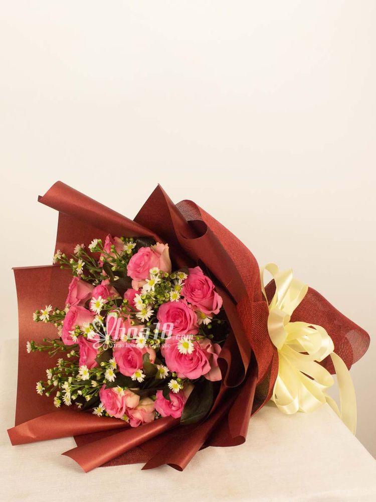 Gửi đến bạn những mẫu hoa tặng  - shophoa18giare | ello