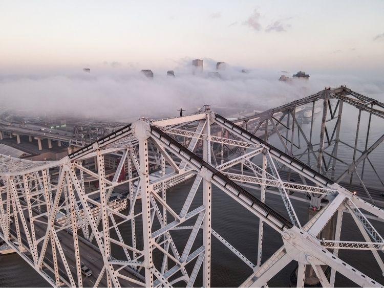 Orleans bridge climb driftersho - houtxtoast   ello