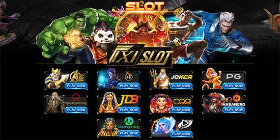 Joker 123 Slot Judi Online Gami - fixislot | ello