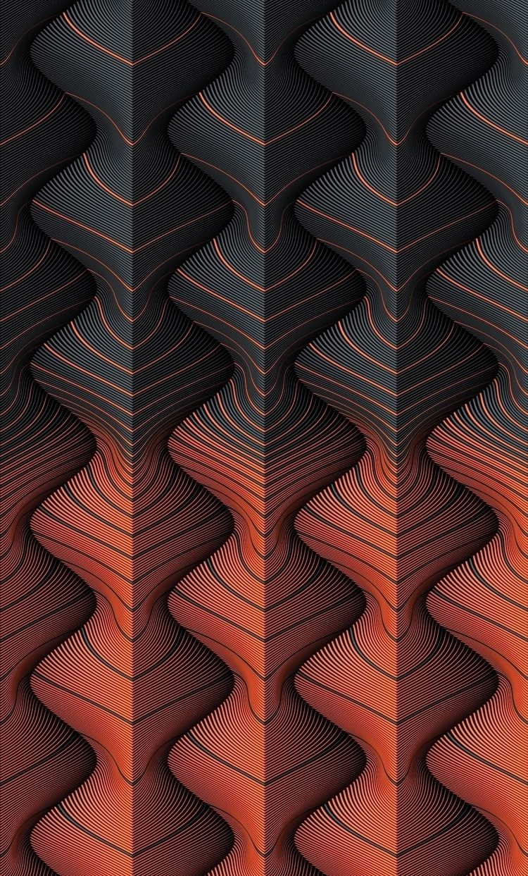 Novelty Waves 5 - 02 - abstract - mariodemeyer   ello