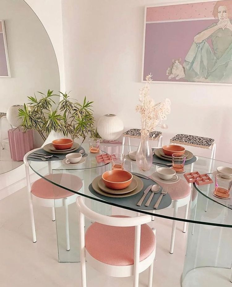 soft interior Martine home Mani - doweljones | ello