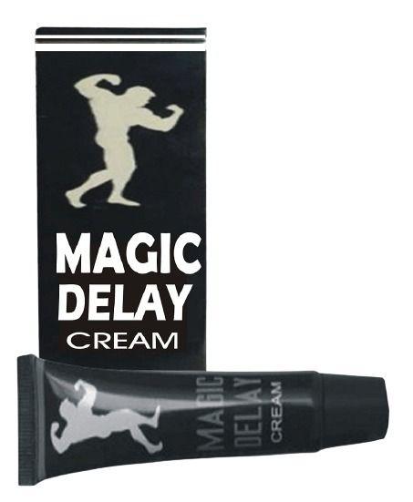Sex Timing cream - Magic Delay  - bigbazzar_pakistan   ello