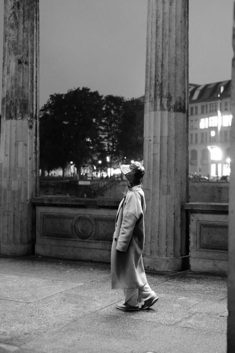 Strolling Berlin - fashion, collection - thanospal | ello