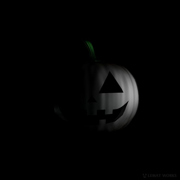 Produced LEMAT WORKS - halloween - lematworks | ello