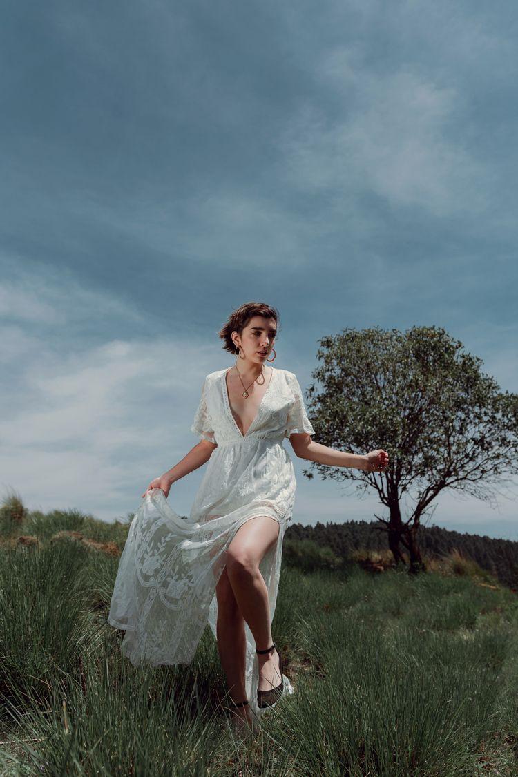 Valley silence - Vougue, Fashion - jasamelendez   ello